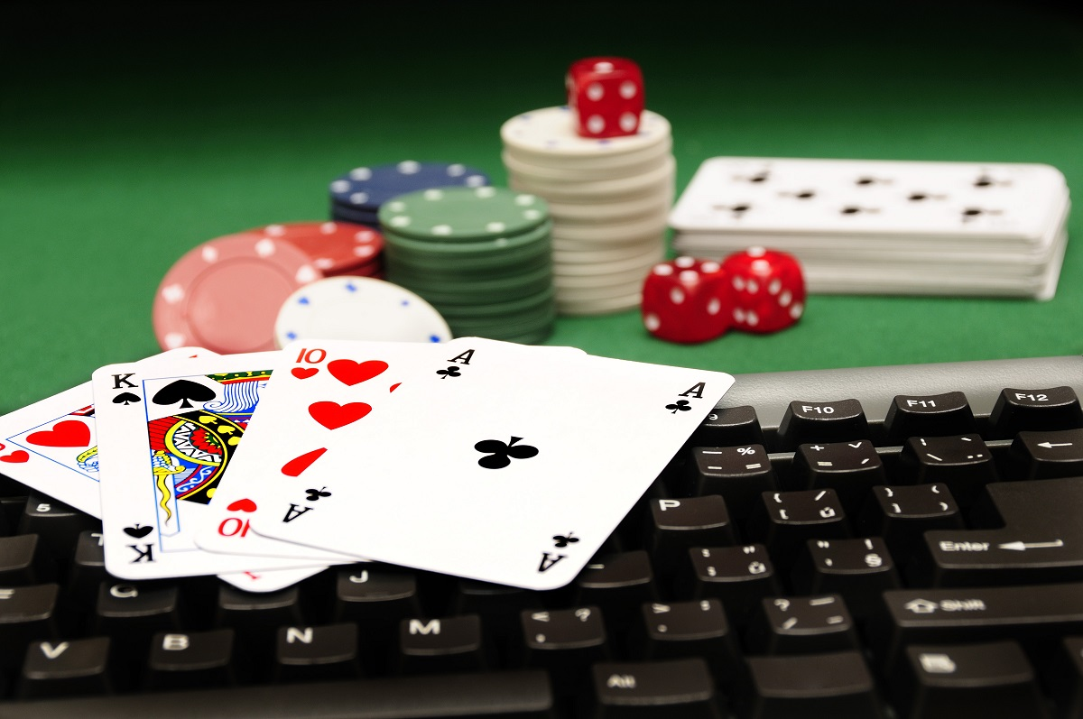 A Guide To Casino Gambling Online In The Philippines