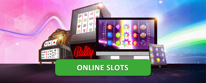 How to Play Slots Online - Walling Ford Gambling